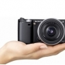 BNIB LATEST!!! Sony Digital Camera NEX-5 16mm F2.8